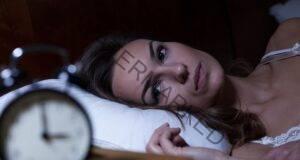 Лошият сън алармира за проблеми в здравословното ви състояние