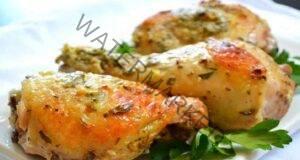 Печено пиле по гръцки: идеалното ястие за голяма семейна вечеря