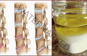 Сол и олио: Лечебна смес, която ще пребори болката!