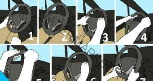 Вашият стил на шофиране разкрива черти от характера ви!