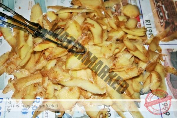 Разберете как картофите са полезни за здравето ви!