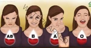 10 неща за кръвната група, които трябва да знаете!