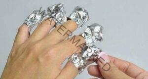 Алуминиевото фолио ще ви помогне да се излекувате от болестите!
