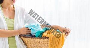 Домашен омекотител: Дрехи, нежни на допир, със свеж аромат