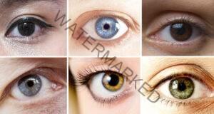 Цветът на очите говори за здравословното ви състояние!