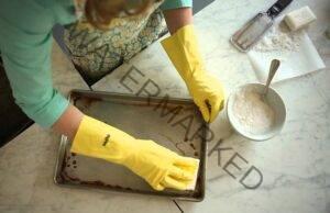 Почистете всички видове съдове в кухнята бързо, лесно и ефективно!