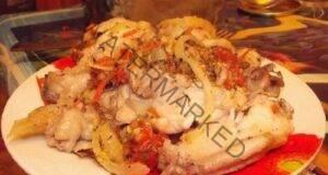 Пиле в буркан - невероятно вкусно и лесно ястие!
