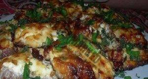 Вкусно и лесно за приготвяне месо! Поглезете вашите гости!