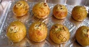 Картофи с кашкавал на фурна: Няма по-лесна рецепта!
