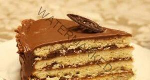 Тортата, която е готова само за 20 минути! Щастие в кухнята!