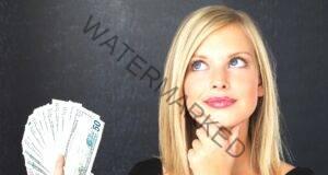 Изобилие и пари - как на жените им се удава да ги привличат