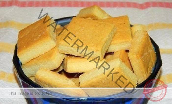 Толкова лесни соленки не съм пекла... 4 съставки за 30 минути!
