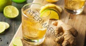 Джинджифилова бира - предотвратява рак и лекува артрит!