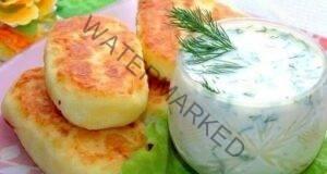 Картофени бухтички със сирене за закуска. Чудесни са!