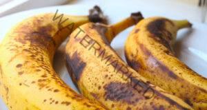 Бананите с тъмни петна ще направят чудеса с вашето здраве!