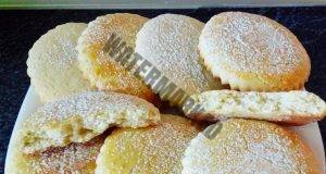 Вкусът на детството: Златни бисквити! С прясно мляко - просто страхотни!
