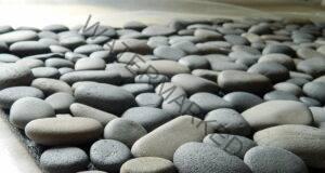 Какво да направите с естествените камъни у дома?