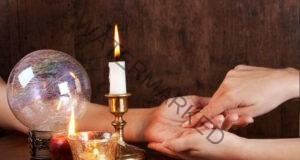 Линията за Ангел-Пазител на ръцете: Ето какво означава!