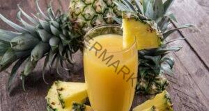 Пийте сок от ананас и ще успокоите нервите си!
