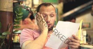 Баща намери писмо от сина си и почти загуби съзнание след като го прочете