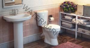 Тоалетната винаги ще мирише на свежест и ще остава чиста с това средство