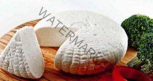 Адигейско сирене: най-добрата закуска за тези, които са на диета!