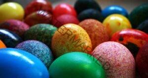 Идея за Великден: Украсете яйцата по уникален начин!