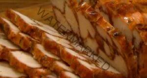 Мраморно месо: Чудесно мезе за семейната вечеря!
