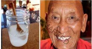 Нека вашите зъби са здрави и бели природна рецепта на тибетските монаси!