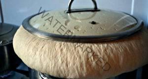 Пирог с нестандартно тесто: Ще ви умоляват за рецептата!