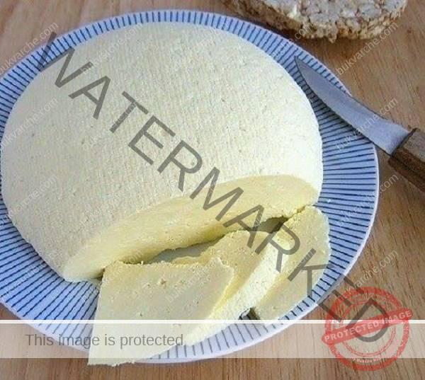 """""""Домашно"""" сирене: Ето как да си го приготвите бързо и лесно!"""