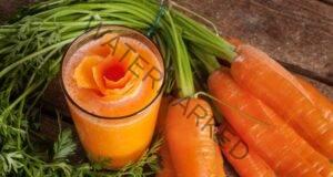 Излекувайте се от рак със сок от моркови! Невероятни резултати!