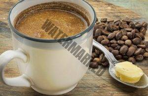 Кафето с масло има много ползи за вашето здраве! Ето кои са те!