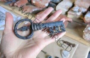 Кой ключ отключва старинното ковчеже - тест издаващ характера ни!