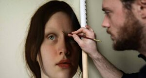 Марко Граси: Художникът, който създава истински шедьоври!