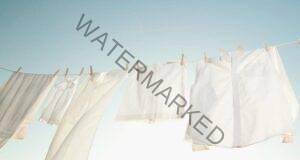 Натурална белина за дрехи: изключително ефективна!