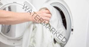 Прането на бели дрехи никога не е било толкова лесно!