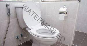 Тоалетната ще бъде винаги чиста с помощта на този трик!