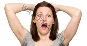 Това средство против изпотяване е 2 пъти по-силно от дезодорант!