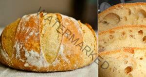 Хляб без месене: Напълно възможно е и не е никак трудно!