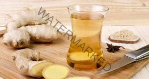 Чай от джинджифил 6 причини да го пиете всеки ден!
