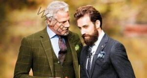 Ето какъв съвет дал бащата на младоженеца преди брачната нощ!