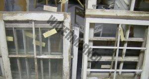 Как да използвате старите прозорци в градината? Супер идея!