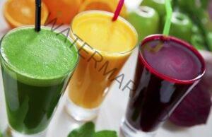 Отстранете всички токсини от тялото си за 3 дни с този метод!