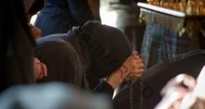 Покланянето в църквите може да предизвика странни последствия