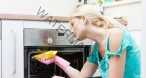Почистете фурната без допълнителни и сложни усилия!