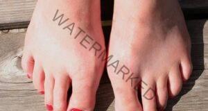 Разберете вашия характер по пръстите на краката си!