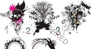 Тест - узнайте своя характер според представените пет модела!