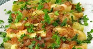 Тиквички в марокански стил: Ето как да приготвите този зеленчук!