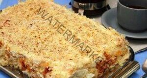 Тортата на кралете: Приготвя се бързо и се яде веднага!